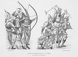 Siege warfare, 15th Century