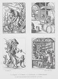 Occupations, 16th Century