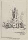 St Nicholas Cathedral, Newcastle-upon-Tyne