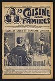 Entente cordiale: a dessert with Agen prunes offered by the English to the French