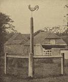 Jacob's Post at Wivelsfield