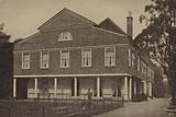 Lauderdale House, Waterlow Park, London where Nell Gwynn is said to have lived