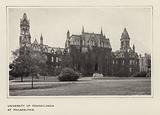 University of Pennsylvania at Philadelphia