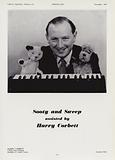 Sooty and Sweep assisted by Harry Corbett
