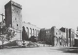 Avignon: La Palais des Papes