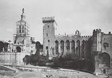 Avignon: La Cathedrale et le Palais des Papes