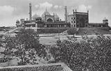 Juma Masjid, Delhi, India