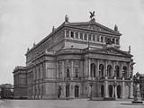 Frankfurt am Main: Opernhaus
