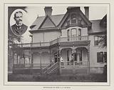 London, Ontario: Residence of Hon CS Hyman