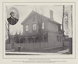 London, Ontario: Residence of Mr Nicholas Wilson