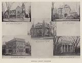 Sheffield Society Buildings