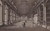 Versailles: Galerie des Glaces