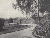 The Conservatory, Botanical Gardens, Sheffield
