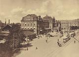 Stockholm: Centralstationen; Central station