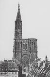 Strasbourg / Strasburg: La Cathedrale