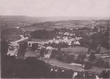Bridgetown from Down Hill
