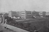 India: Government House, Calcutta