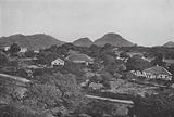 India: A Panoramic View of Mount Abu