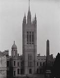 Mitchel Tower, 250 feet high