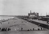 Bathing Station and Beach