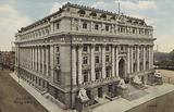 New York: US Custom House