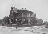 The Congregational Church, Wellingborough