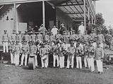 Panama Republic: Republican Band, Panama