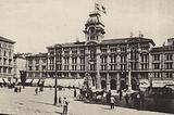 Trieste: Palazzo Municipale