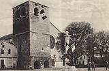 Trieste: Basilica di S Giusto