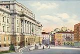 Trieste: Palazzo di Giustizia