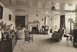 Wycombe Abbey School: Daws Hill Drawing Room