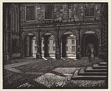 Cambridge: Peterhouse