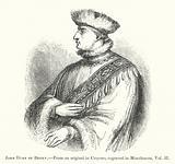 John Duke of Berry