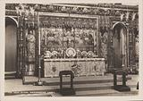 Coronation: The High Altar, Westminster Abbey, 12 May 1937