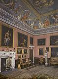 English country houses: West Wycombe Park, Buckinghamshire