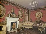 English country houses: Weston Park, Staffordshire