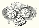 Silver shekels