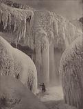 Niagara Falls: Ice Formation
