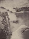 Niagara Falls: Prospect Point in Winter