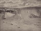 Niagara Falls: Niagara Falls in Winter