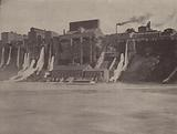 Niagara Falls: The Milling District
