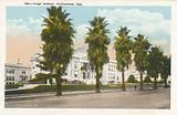High School, Hollywood, California