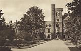 Cambridge: Girton College