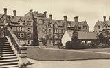 Cambridge: Selwyn College