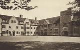 Cambridge: Cheshunt College