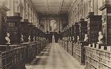 Cambridge: Trinity College Library