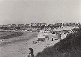 Stotfield, From the Beach