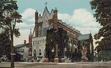 Poughkeepsie: St Mary's Church