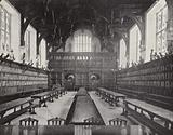 Middle Temple Hall, London, England