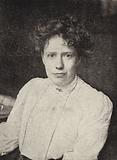 Mary MacArthur, Scottish Suffragette and trade unionist